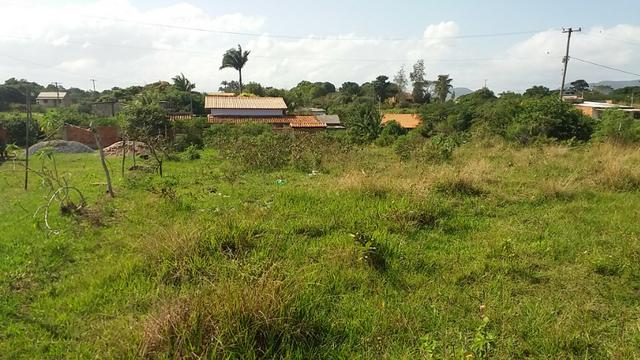 Iguaba - Bairro Vila Nova - terreno com 650m2 por 50mil - Foto 4