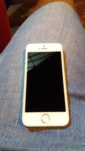 Iphone 5s ótimo estado - Foto 3