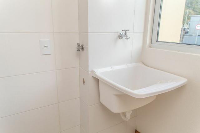 Apartamento à venda com 2 dormitórios em João pessoa, Jaraguá do sul cod:ap404 - Foto 3