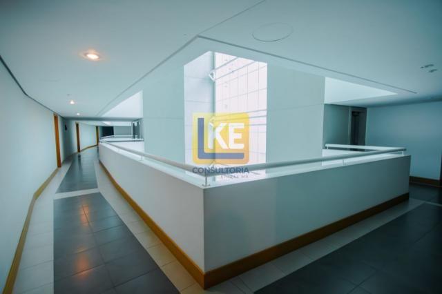 Apartamento com 1 quarto mobiliado - Foto 6