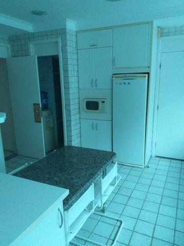 Apartamento com 4 suitese 3 vagas na avenida boa viagem!! - Foto 16