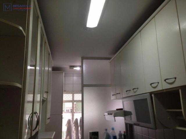Apartamento para alugar com 2 dormitórios em Ipiranga, São paulo cod:AP017227 - Foto 7