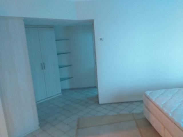 Apartamento com 4 suitese 3 vagas na avenida boa viagem!! - Foto 7