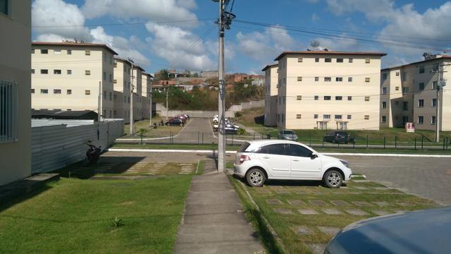 Vendo ou alugo apartamento em Itabuna - Foto 6