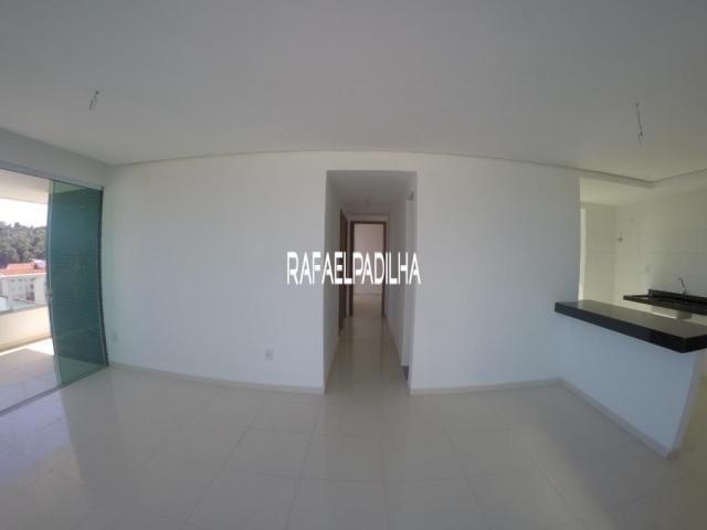 Apartamento à venda com 2 dormitórios em Nossa senhora da vitória, Ilhéus cod: * - Foto 6