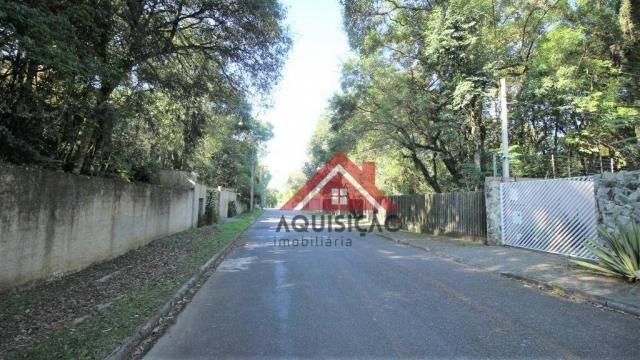 Terreno à venda, 1066 m² por r$ 530.000,00 - cidade industrial - curitiba/pr - Foto 5