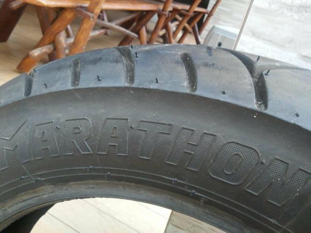 Vendo pneu de moto - Foto 2