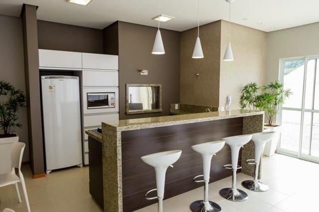 Apartamento à venda com 2 dormitórios em João pessoa, Jaraguá do sul cod:ap404 - Foto 12