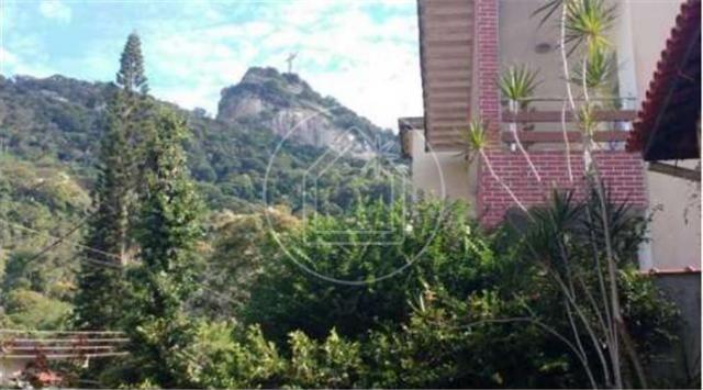 Casa à venda com 4 dormitórios em Cosme velho, Rio de janeiro cod:487081 - Foto 12