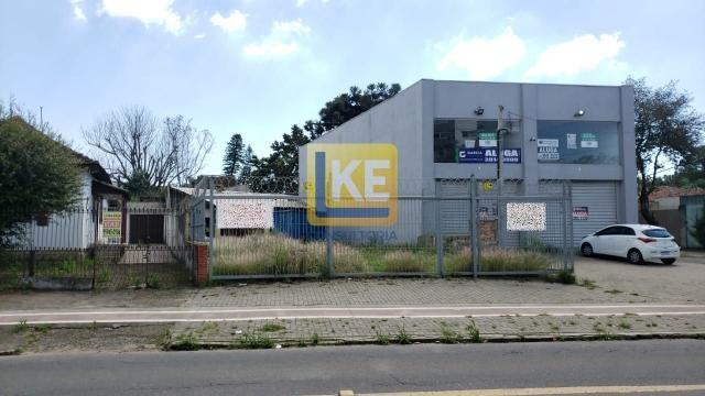 Terreno de 300 m² para loja ou estacionamento no jardim bonaça! - Foto 4