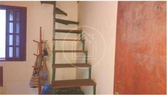 Casa à venda com 4 dormitórios em Cosme velho, Rio de janeiro cod:487081 - Foto 5