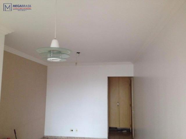 Apartamento para alugar com 2 dormitórios em Ipiranga, São paulo cod:AP017227 - Foto 3
