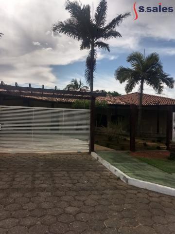 Casa à venda com 3 dormitórios em Park way, Brasília cod:CA00481