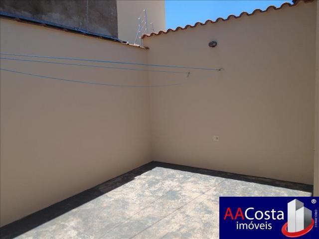 Casa para alugar com 2 dormitórios em Esplanada primo meneghet, Franca cod:I04381 - Foto 6