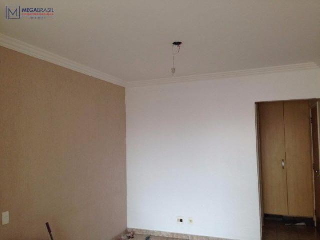Apartamento para alugar com 2 dormitórios em Ipiranga, São paulo cod:AP017227 - Foto 4