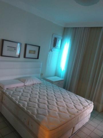 Apartamento com 4 suitese 3 vagas na avenida boa viagem!! - Foto 12