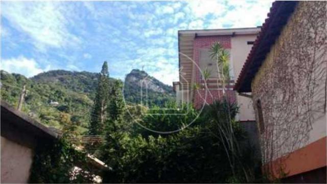 Casa à venda com 4 dormitórios em Cosme velho, Rio de janeiro cod:487081 - Foto 18