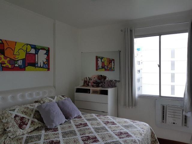 Apartamento vila isabel sala 1 quarto deps casinha de boneca - Foto 16