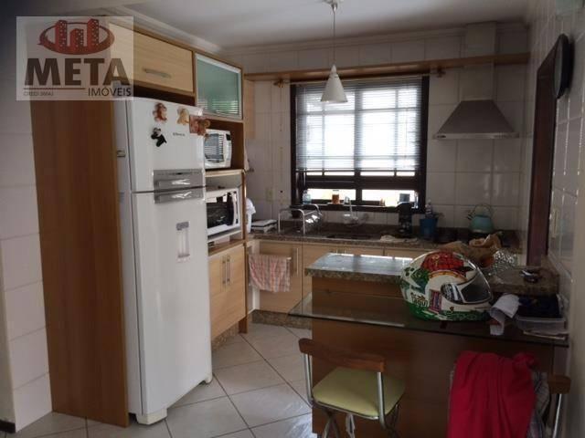 Casa com 3 dormitórios à venda, 190 m² por R$ 520.000,00 - Guanabara - Joinville/SC - Foto 10