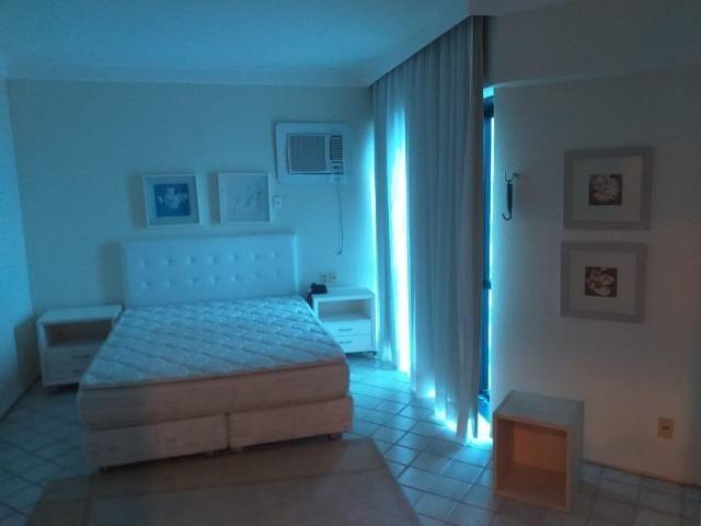 Apartamento com 4 suitese 3 vagas na avenida boa viagem!! - Foto 10