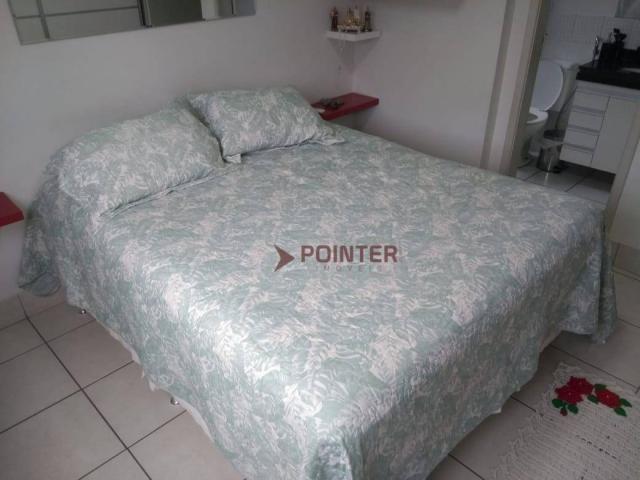 Apartamento com 3 dormitórios à venda, 92 m² por R$ 370.000,00 - Jardim Goiás - Goiânia/GO - Foto 18