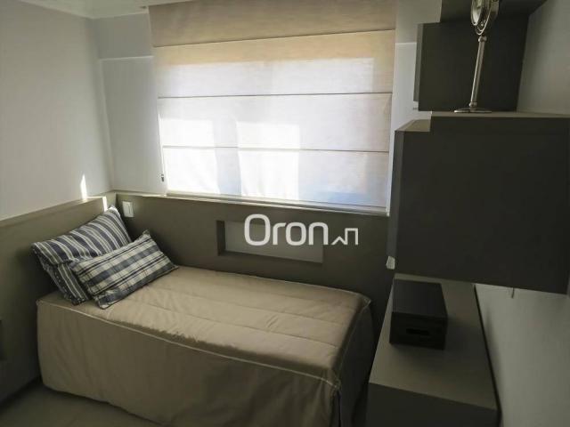Apartamento com 2 dormitórios à venda, 55 m² por R$ 243.000,00 - Vila Rosa - Goiânia/GO - Foto 7