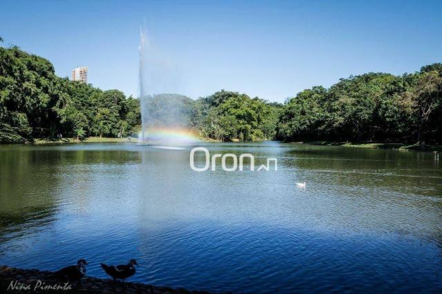 Apartamento à venda, 67 m² por r$ 320.000,00 - setor pedro ludovico - goiânia/go - Foto 11