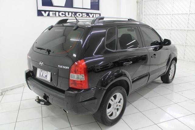 Hyundai - Tucson 2.0 mpfi GL 16v - Parcelas de R$ 639,00 - Foto 2