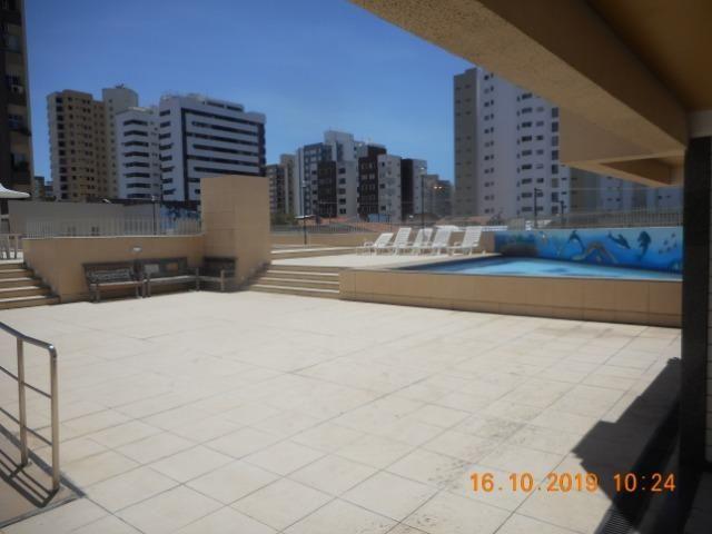 Apartamento no condominio vila del fiori edificio vila da praia bairro salgado filho - Foto 3