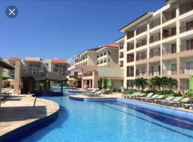 Apartamento wellness beach park resort , com 4 dormitórios à venda, 135 m² por R$ 950.000  - Foto 14