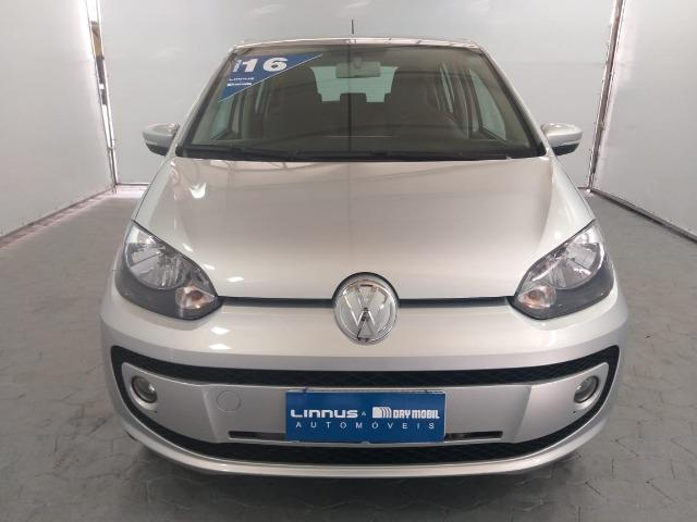 Volkswagen Up! Move TSI