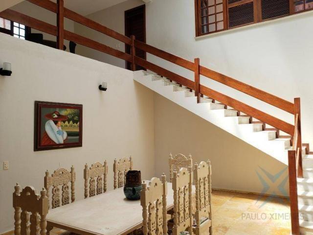 Casa para alugar, 800 m² por R$ 499,00/dia - Cumbuco - Caucaia/CE - Foto 14