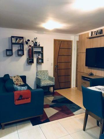 Apartamento São José dos Pinhais - Foto 2