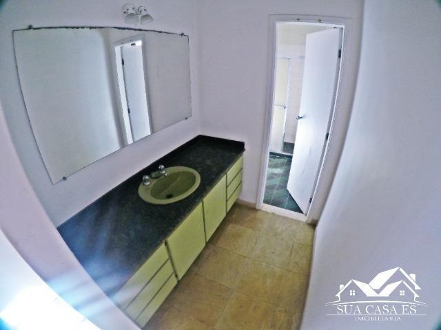 Casa duplex - 7 quartos - com uma linda vista panorâmica para praia de manguinhos - Foto 9