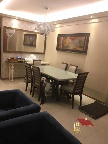 Apartamento - 03 Suítes - 140 m² - Batista Campos - Foto 6