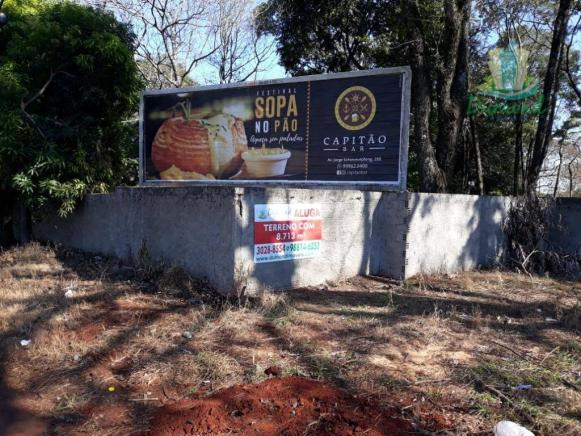 Terreno comercial para locação no Parque Presidente II em Foz do Iguaçu. - Foto 2
