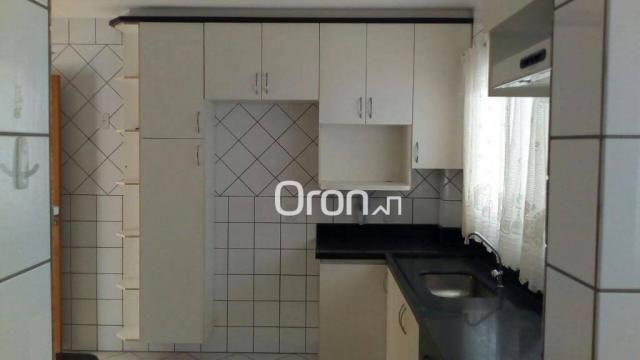Apartamento à venda, 117 m² por r$ 447.000,00 - setor bueno - goiânia/go - Foto 11