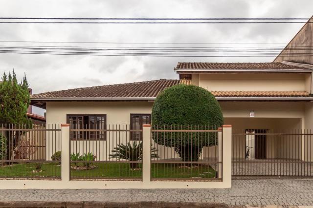 Casa à venda com 3 dormitórios em Floresta, Joinville cod:19866