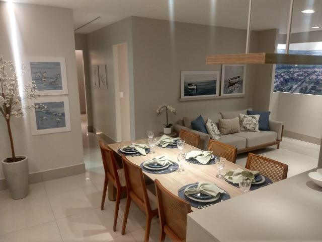 Apartamento Bairro eldorado 2 quartos 1 suite lançamento ( ultima área eldorado) - Foto 3