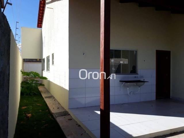 Casa à venda, 92 m² por R$ 160.000,00 - Jardim Buriti Sereno - Aparecida de Goiânia/GO - Foto 8