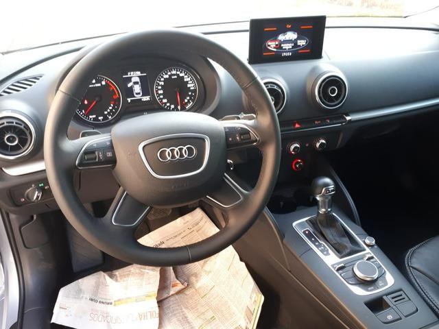Audi A3 Sedan 2016 - Foto 5