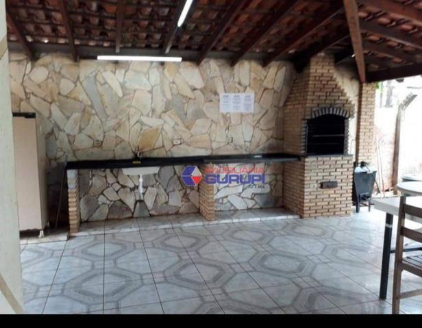 Chácara com 2 dormitórios para alugar, 1000 m² por R$ 2.200/mês - São Benedito da Capelinh - Foto 7