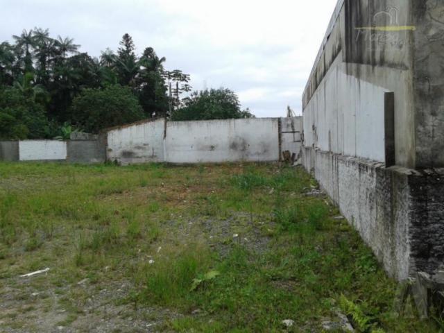 Terreno à venda em Vila nova, Joinville cod:14721N - Foto 3