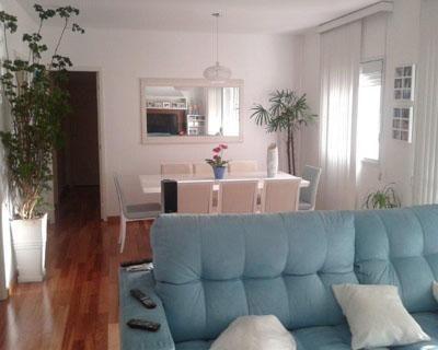 Apartamento à venda com 3 dormitórios cod:1030-15159
