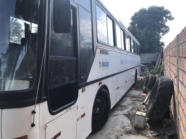 Ônibus 113 - Foto 2