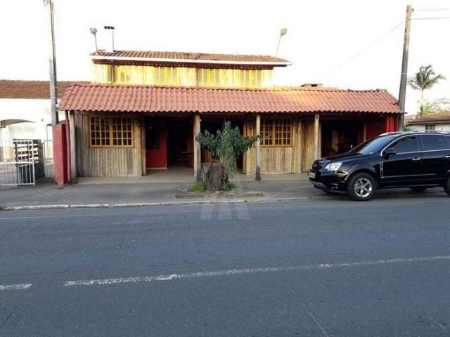 Escritório à venda com 2 dormitórios em Petrópolis, Joinville cod:18110N