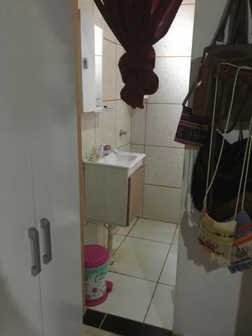 Vendo casa no bairro Jardim São Francisco (panorama) - Foto 16