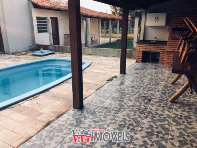 Casa à venda com 4 dormitórios em Nova tramandaí, Tramandaí cod:44 - Foto 14