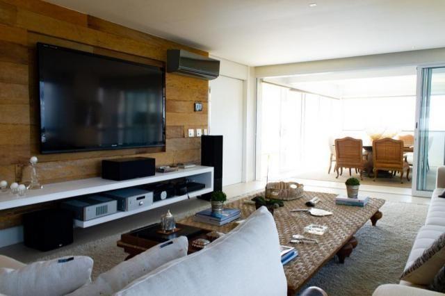 Cobertura à venda, 503 m² por r$ 3.800.000,00 - setor marista - goiânia/go - Foto 11