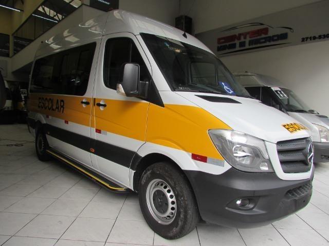 Mercedes-Benz Sprinter Escolar (Com Acessibilidade) - Foto 3